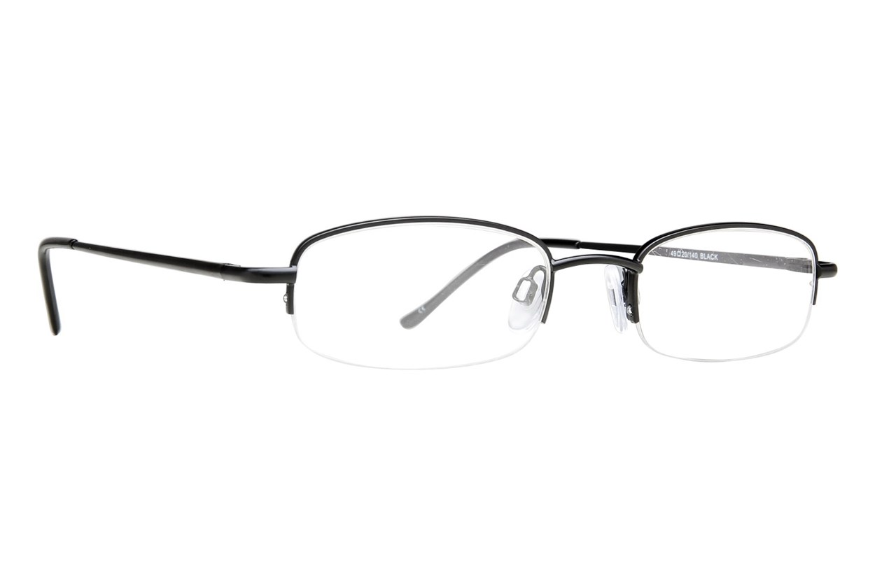 Arlington AR1005 Eyeglasses - Black