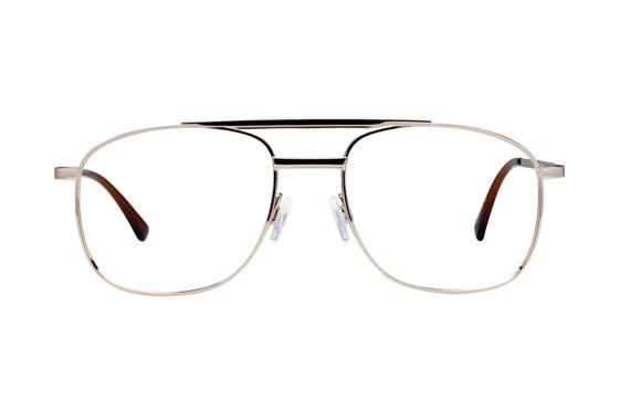 Arlington AR1007 Gold Glasses