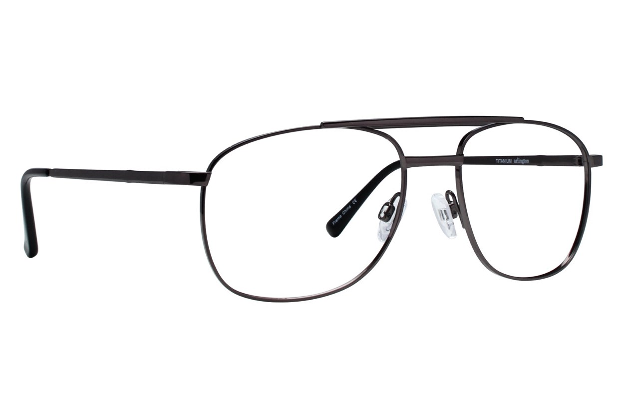 Arlington AR1007 Gray Glasses