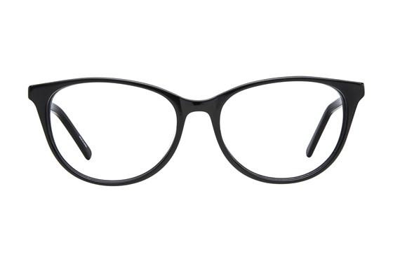 Eight To Eighty Eyewear Addison Black Glasses