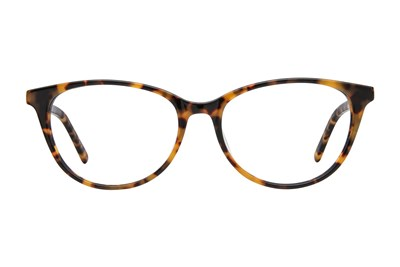 Eight To Eighty Eyewear Addison Tortoise