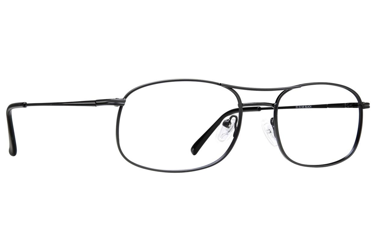 Arlington AR1017 Black Glasses
