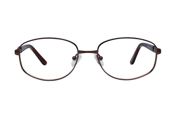 Arlington AR1019 Brown Glasses