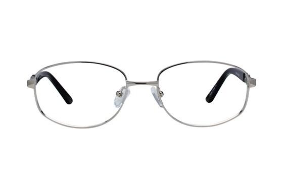 Arlington AR1019 Silver Glasses