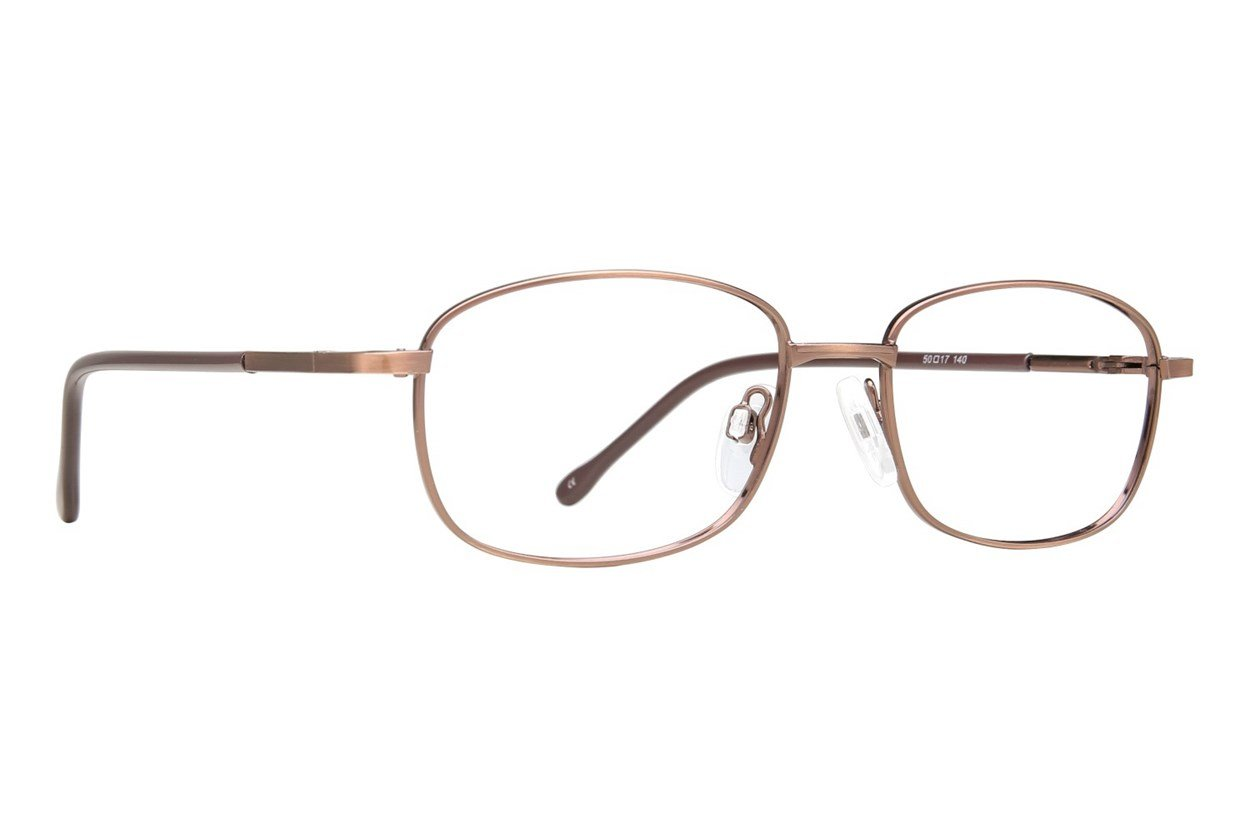 Arlington AR1023 Brown Glasses