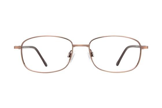 Arlington AR1023 Brown Glasses