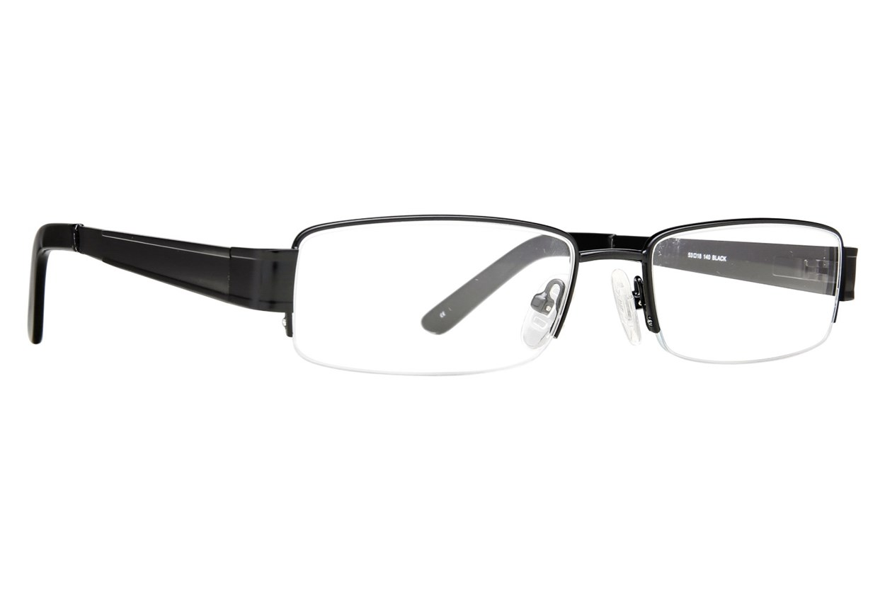 Arlington AR1025 Black Glasses