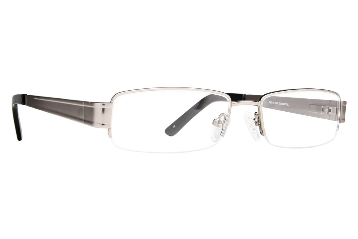 Arlington AR1025 Gray Glasses