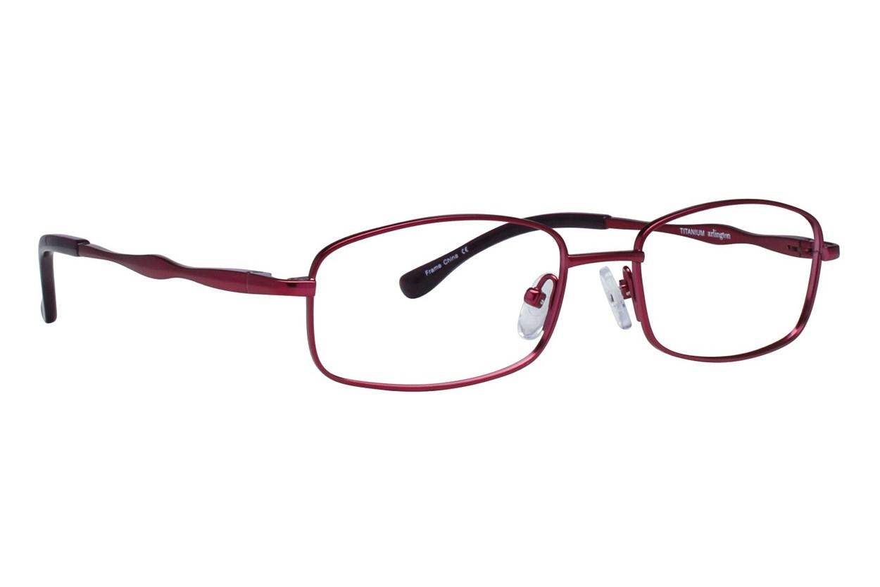 Arlington AR1032 Pink Glasses