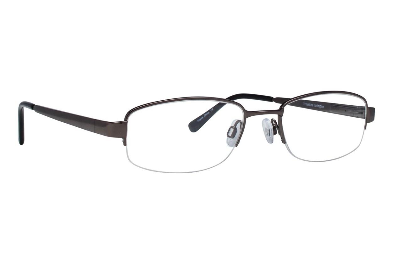 Arlington AR1038 Gray Glasses