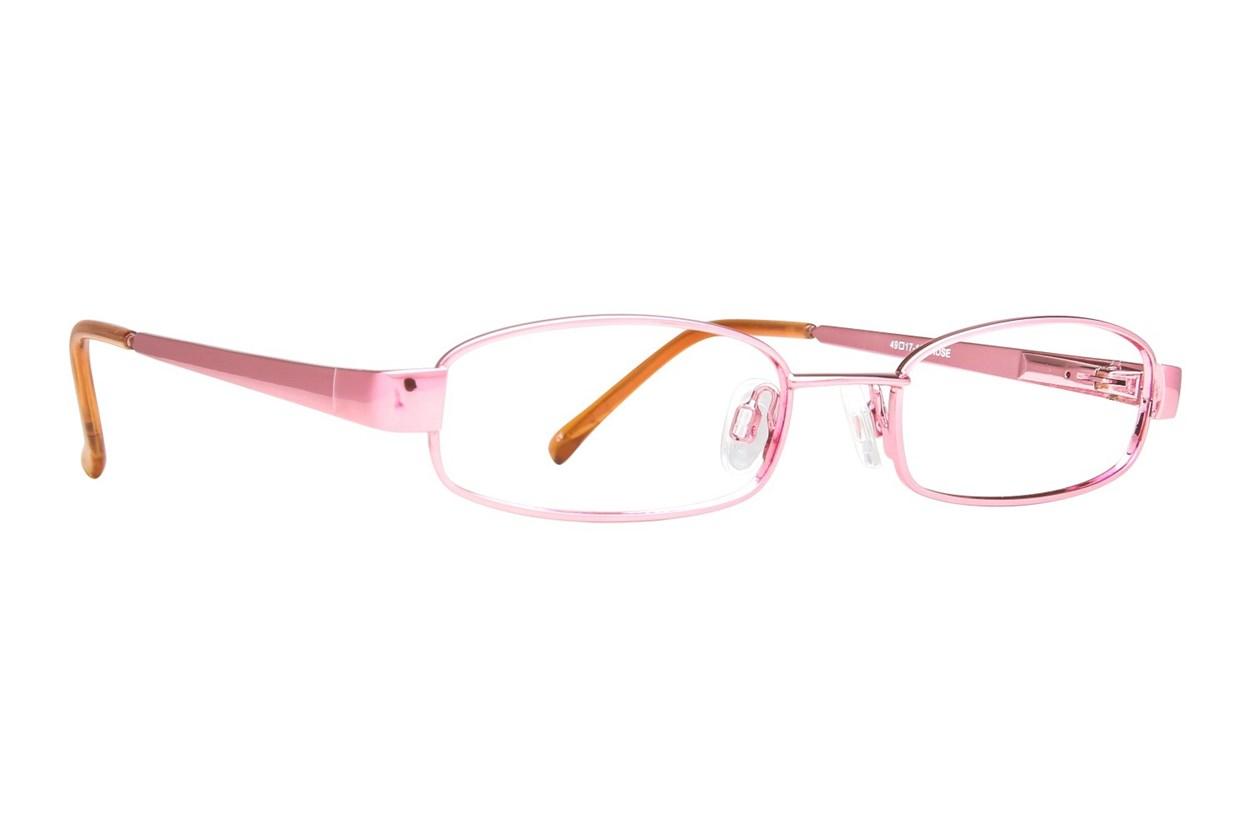 Arlington AR1040 Pink Glasses