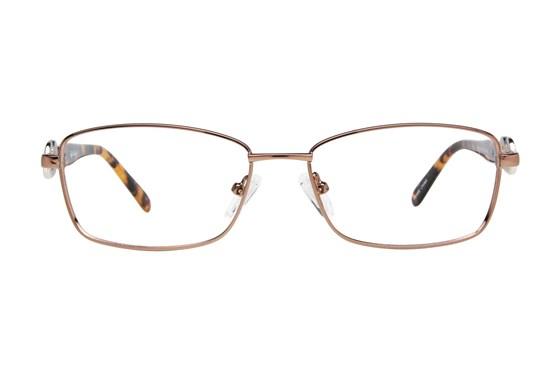 Eight To Eighty Eyewear Irene Brown Glasses