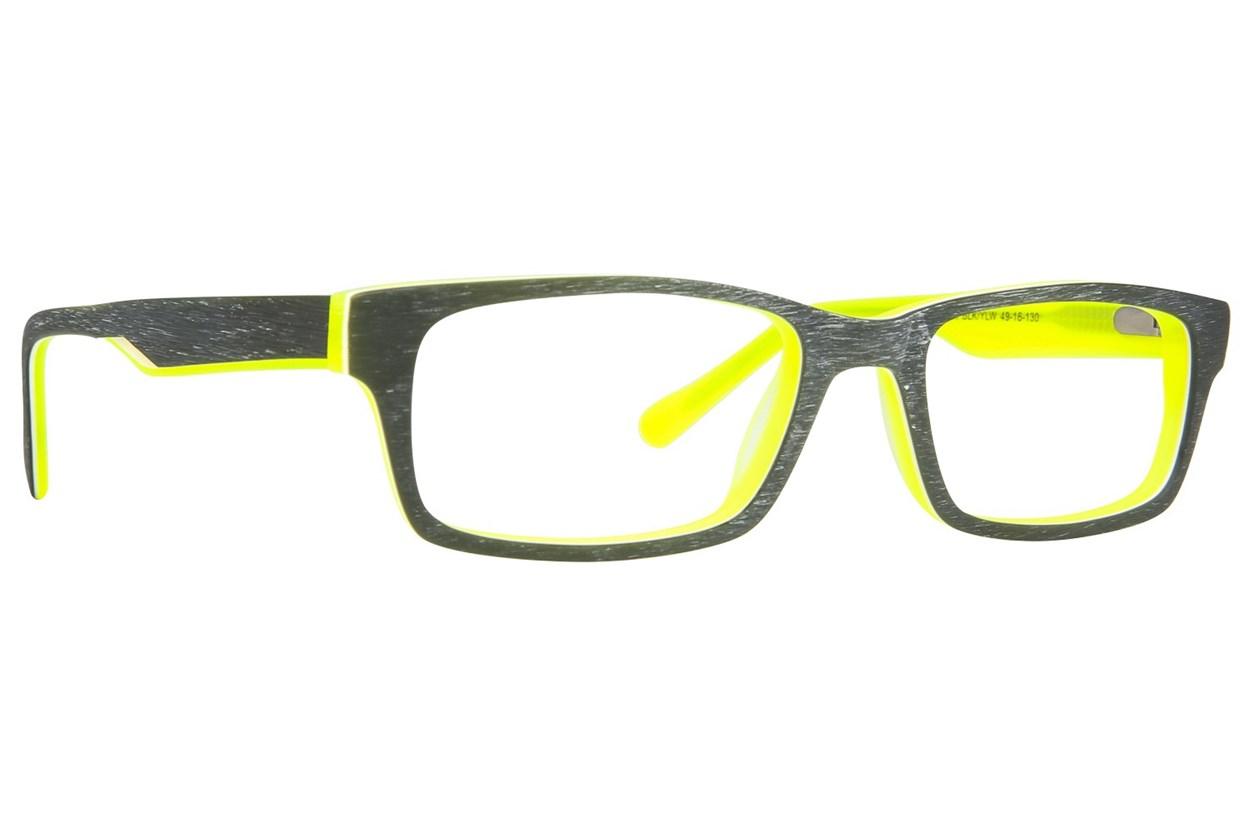 Picklez Max Black Glasses