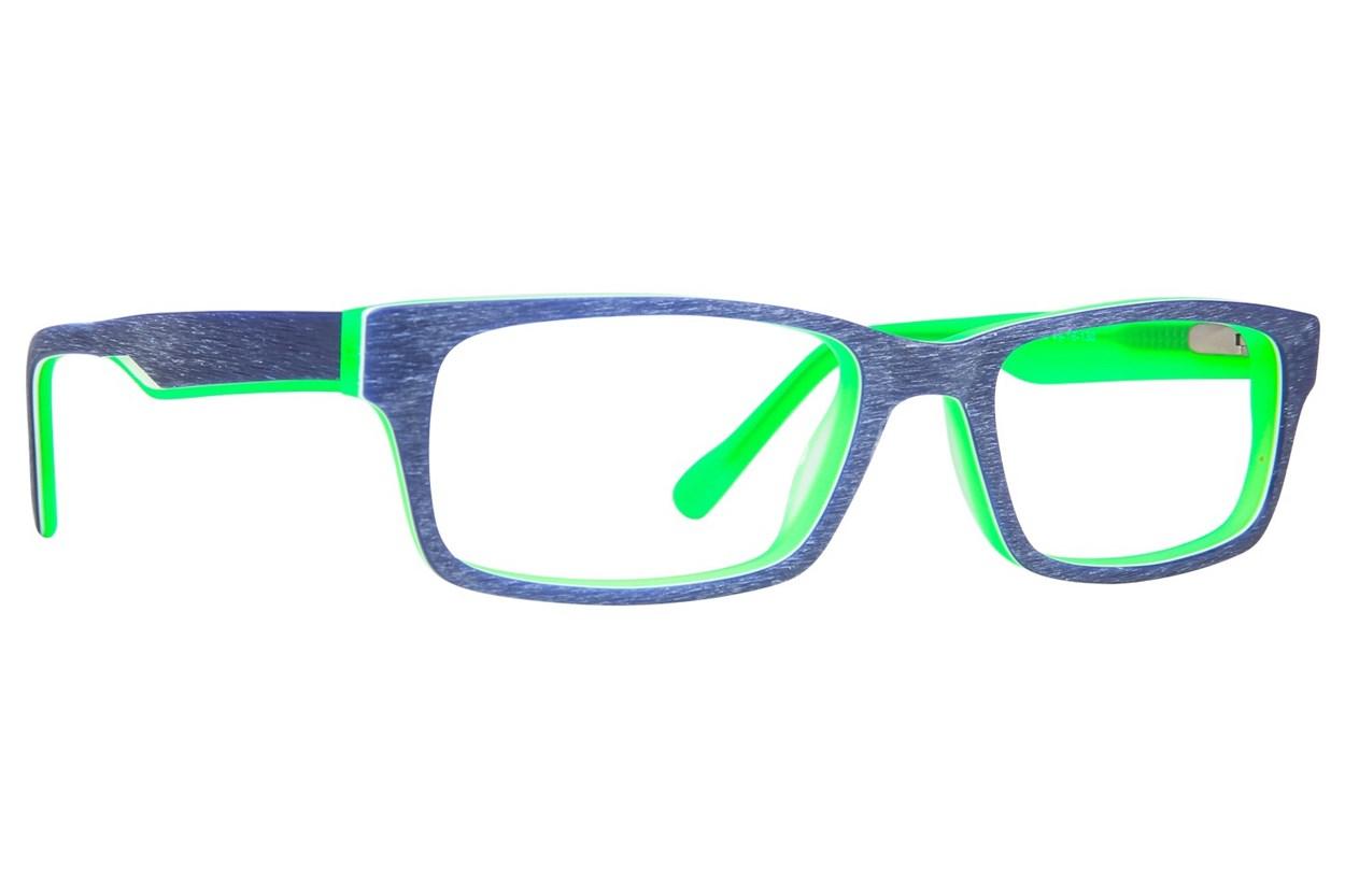 Picklez Max Blue Glasses