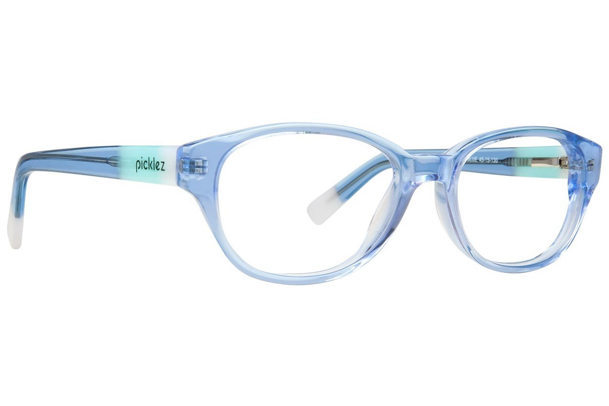 Picklez Buddy Eyeglasses - Blue