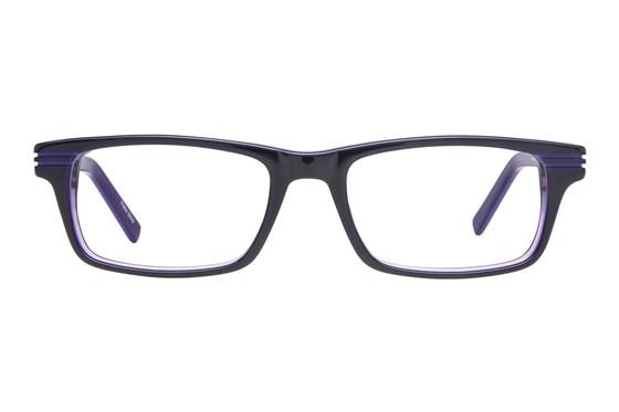 Picklez Rex Purple Glasses