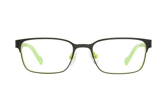 Picklez Rover Black Glasses