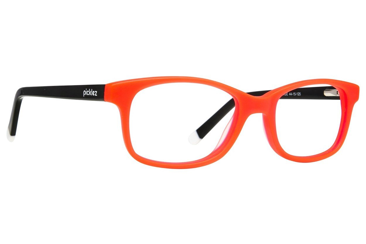 Picklez Scout Orange Glasses