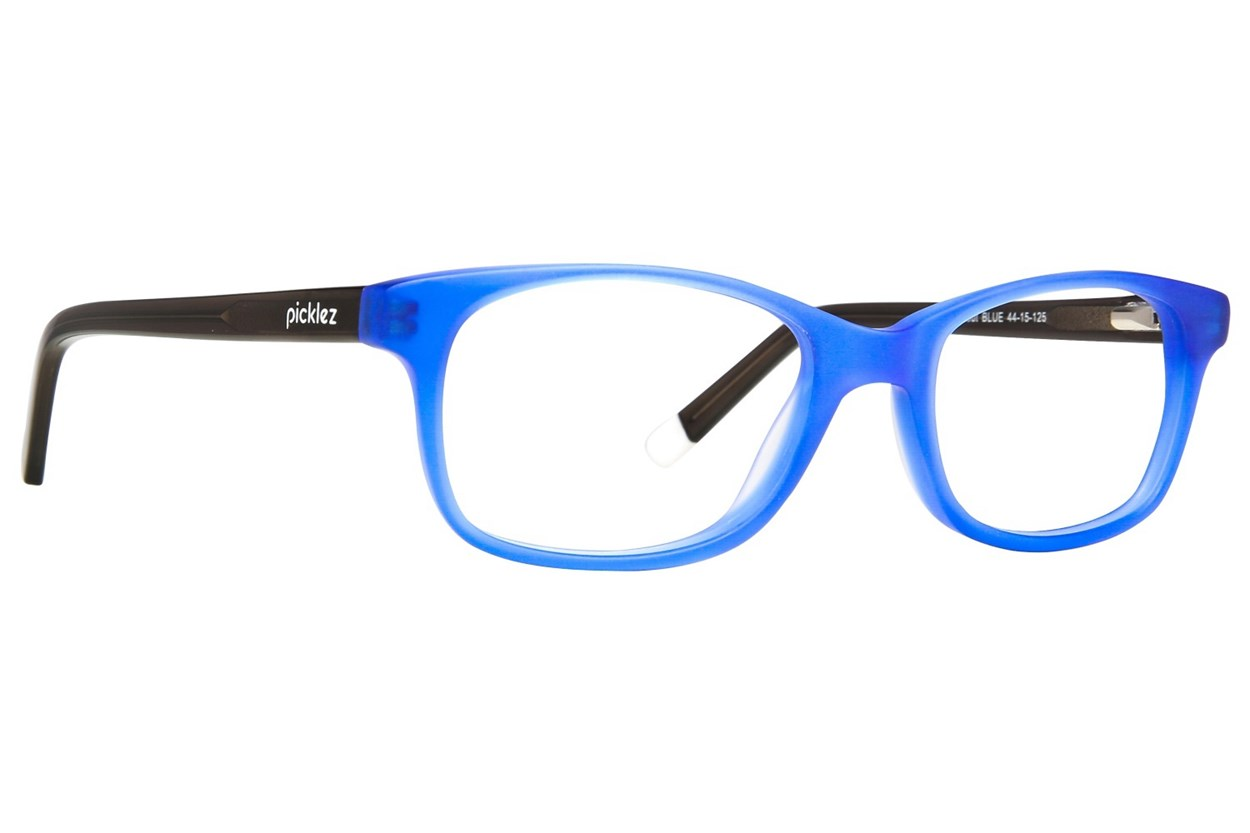 Picklez Scout Blue Glasses
