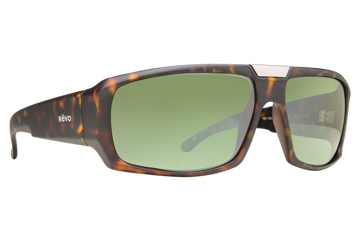 Revo Apollo - VOV Bono Collection Tortoise Sunglasses