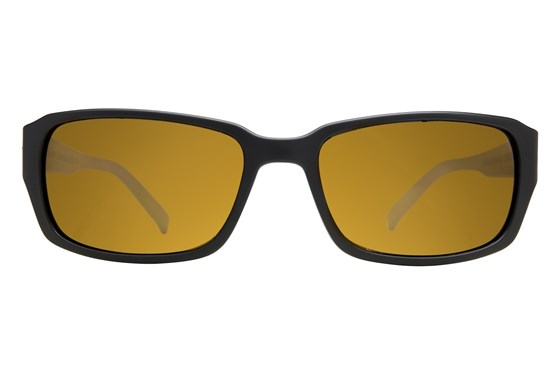 Fatheadz Jaxon Black Sunglasses