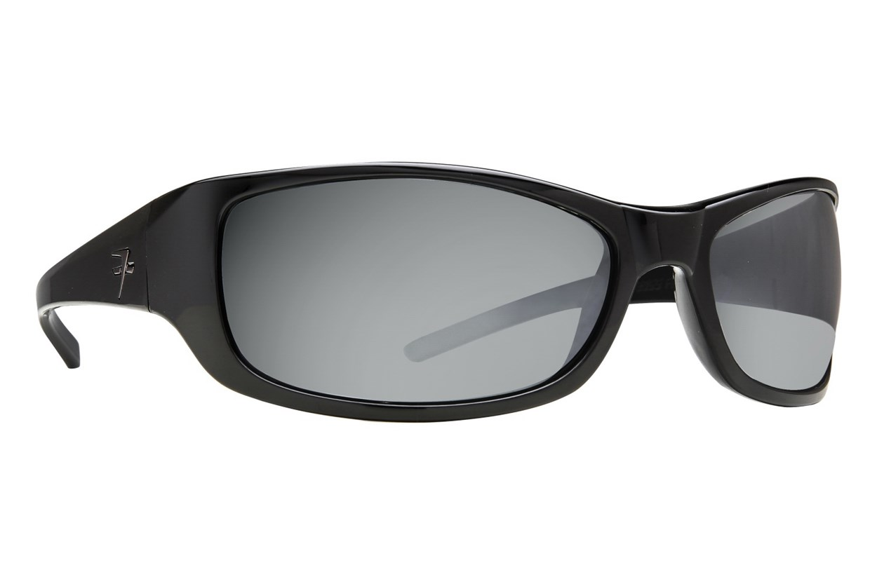 Fatheadz The Boss Black Sunglasses