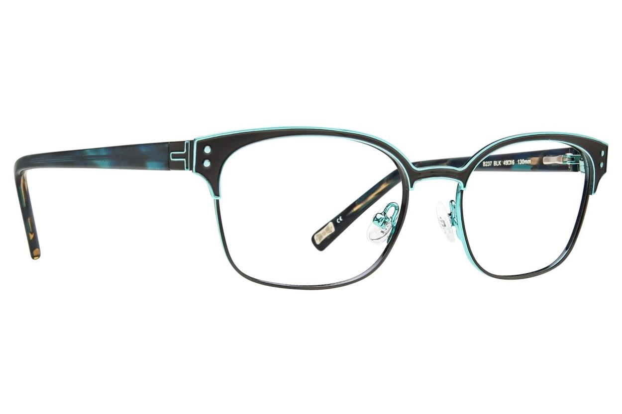 Ted Baker B237 Black Glasses