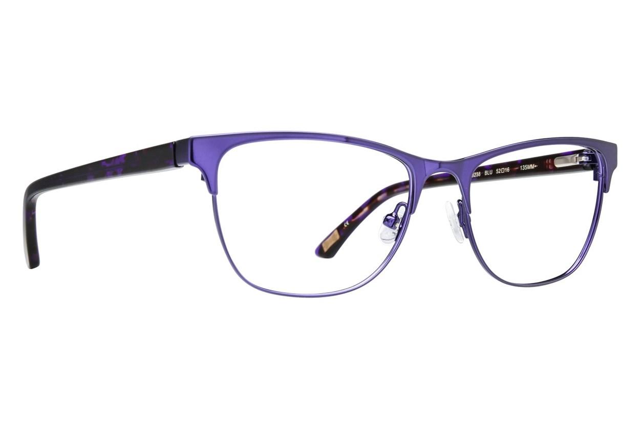Ted Baker B238 Blue Glasses