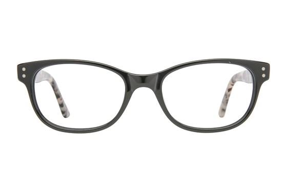 Ted Baker B724 Black Glasses
