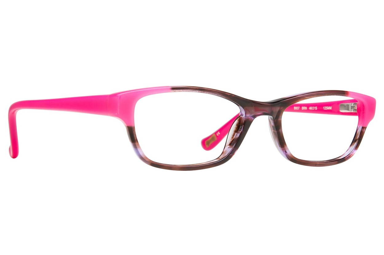 Ted Baker B937 Brown Glasses