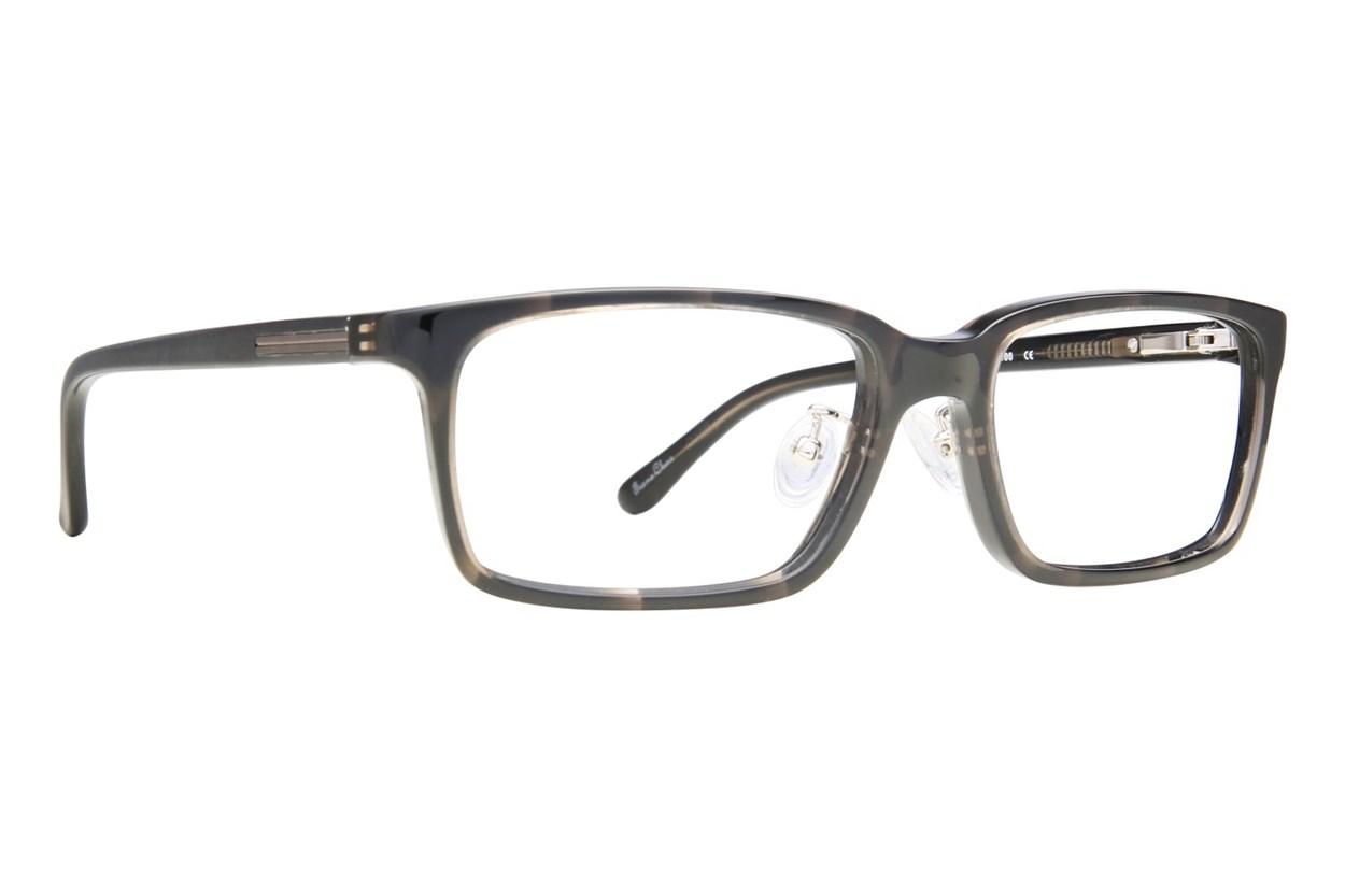 Red Tiger 513z Gray Glasses