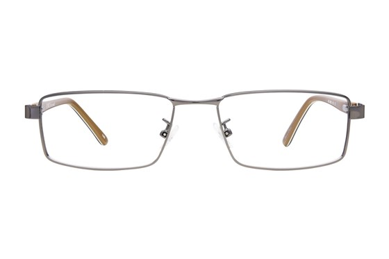 Red Tiger 514m Silver Glasses