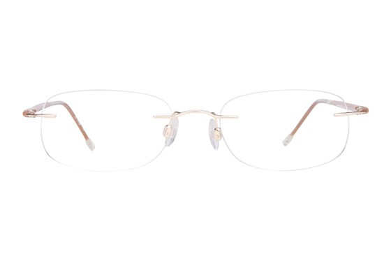 Invincilites Sigma H Brown Glasses