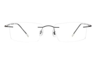 c951c55d2e6c Discount Rimless Glasses Frames with Prescription Lenses ...