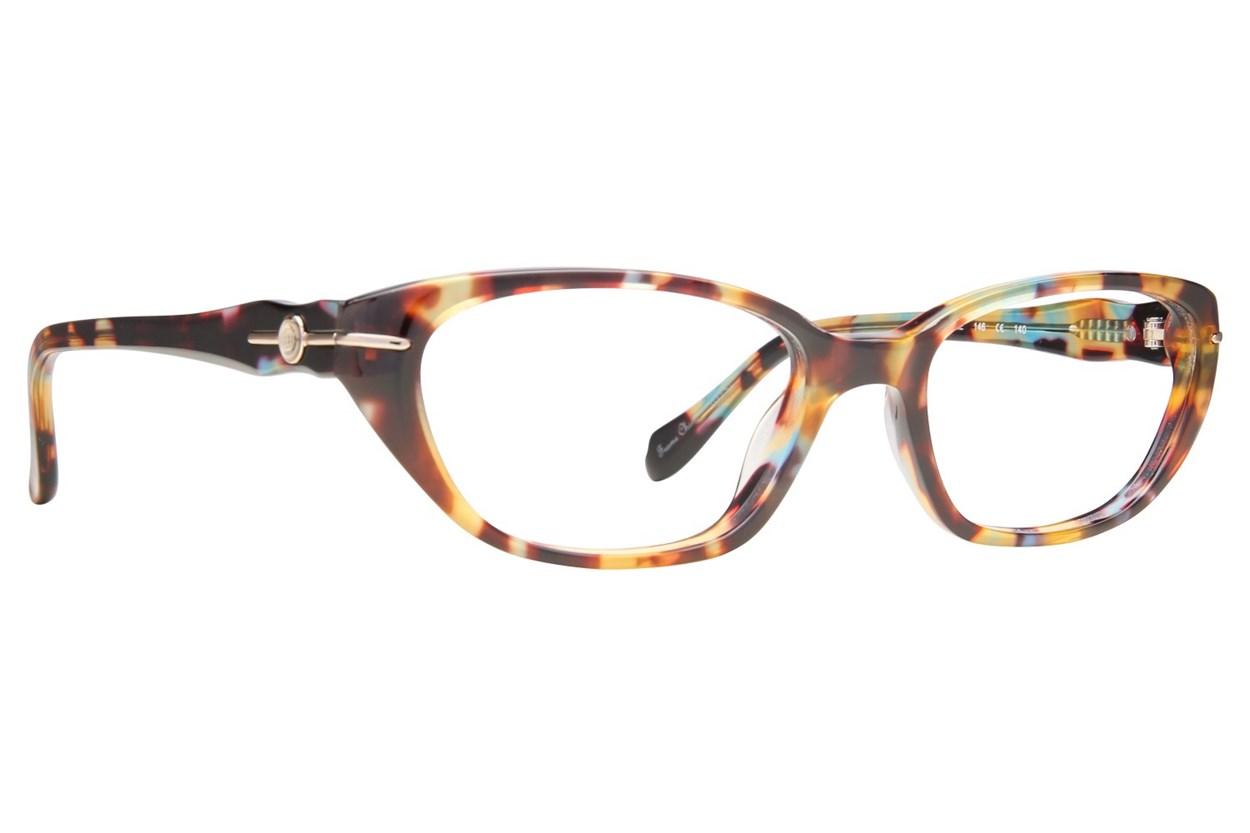 Leon Max LM 4024 Tortoise Glasses