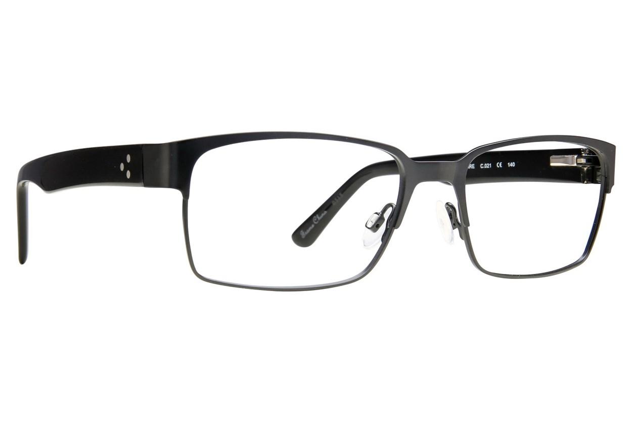 Randy Jackson RJ 1061 Black Glasses