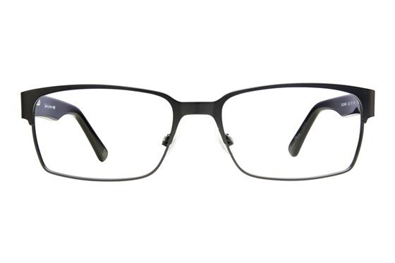 Randy Jackson RJ 1061 Black Glasses