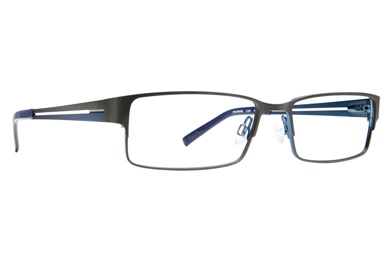 Randy Jackson RJ 1905 Black Glasses