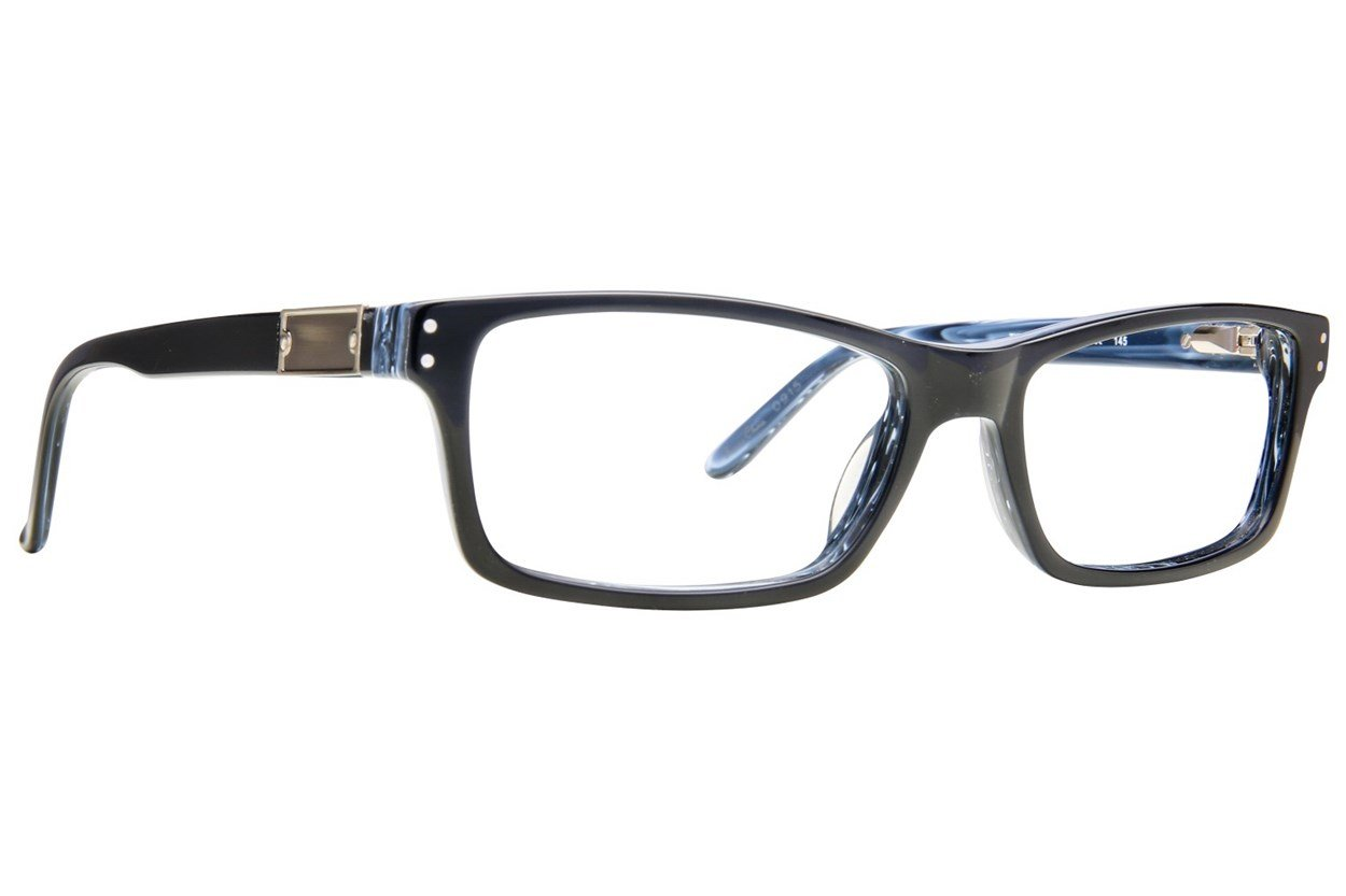 Randy Jackson RJ 3023 Blue Glasses