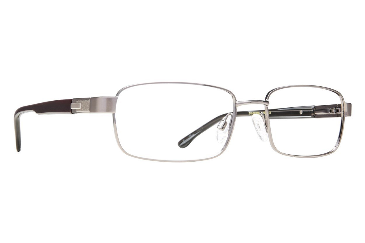 Stetson ST 285 Gray Glasses
