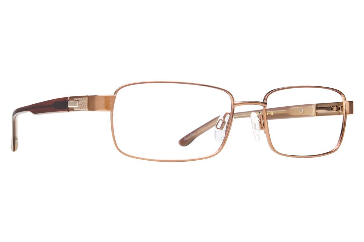 Stetson ST 285 Brown Glasses