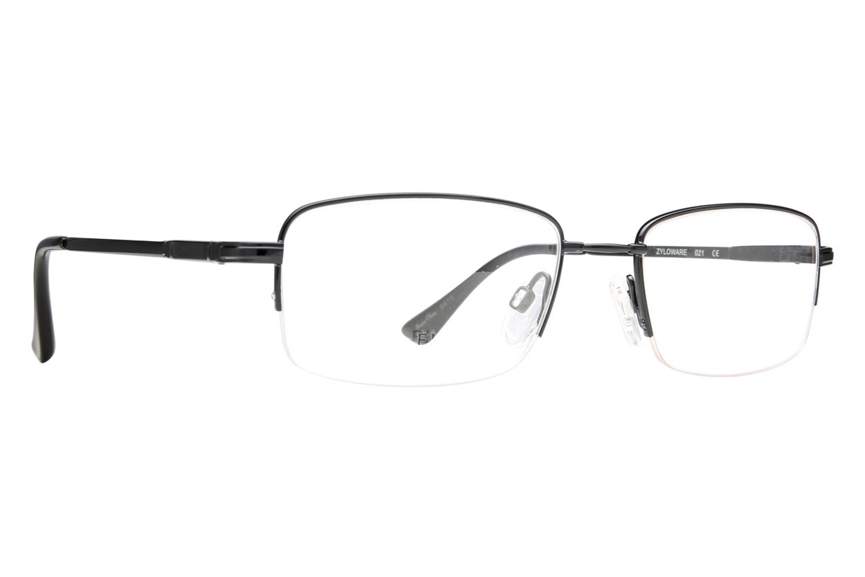 Stetson ST ZF714 Black Glasses