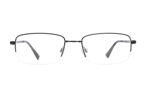 Stetson ST ZF714 Black Glasses