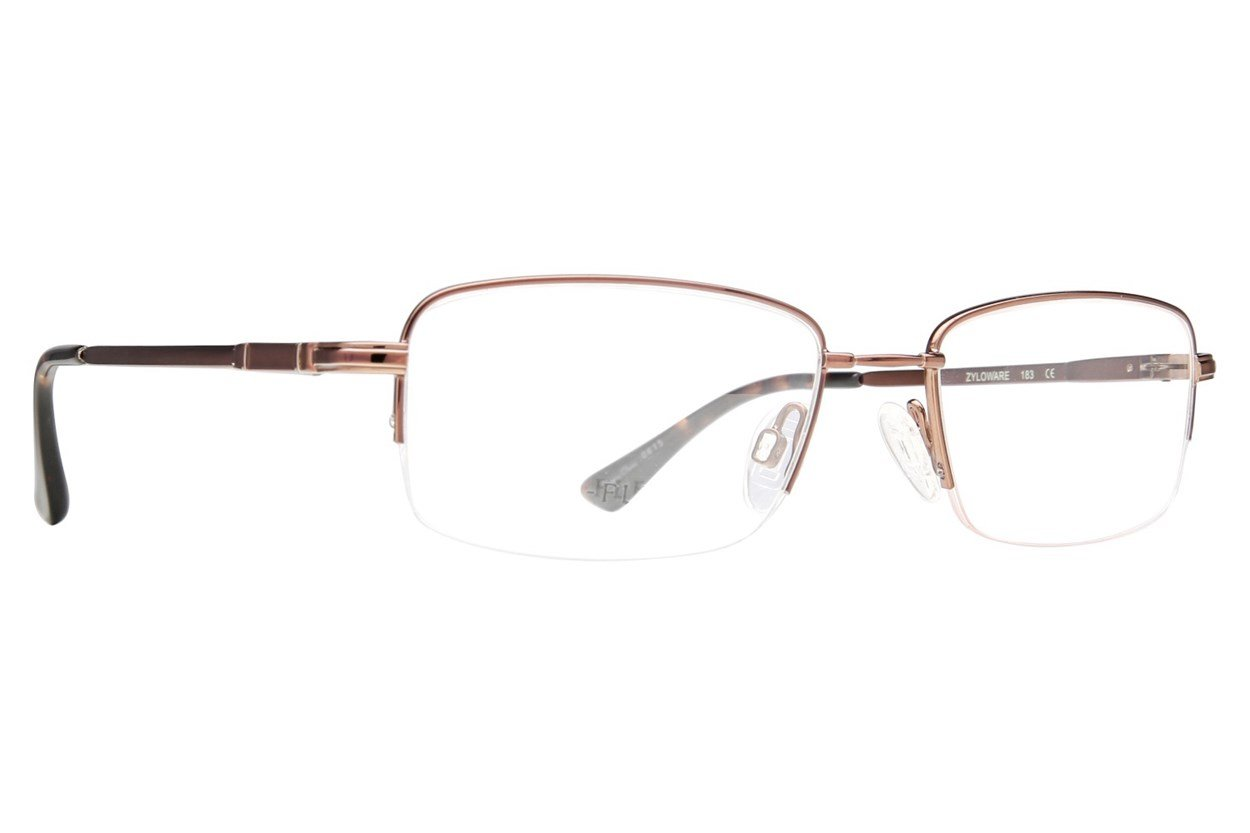 Stetson ST ZF714 Brown Glasses