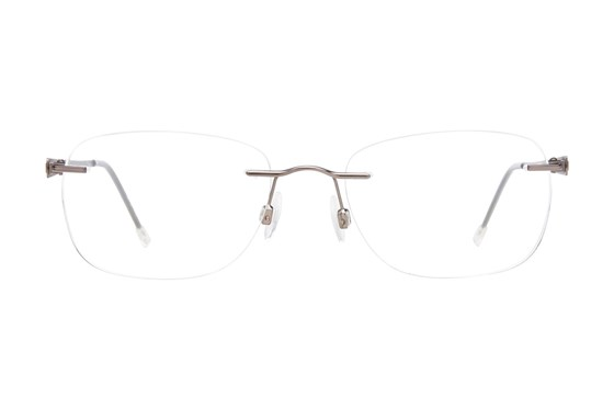 Invincilites Zeta G Gray Glasses