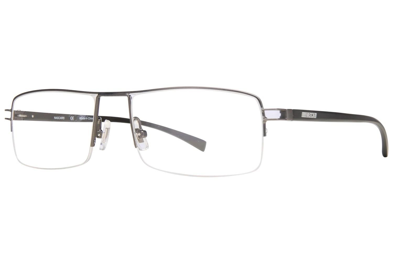 94fc142efa959 Eyeglasses  Brand NASCAR Eyewear glasses and contact lenses superstore