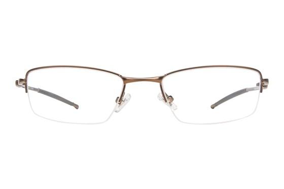 NASCAR N15 Brown Glasses