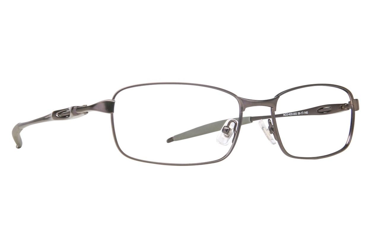 NASCAR N20 Gray Glasses