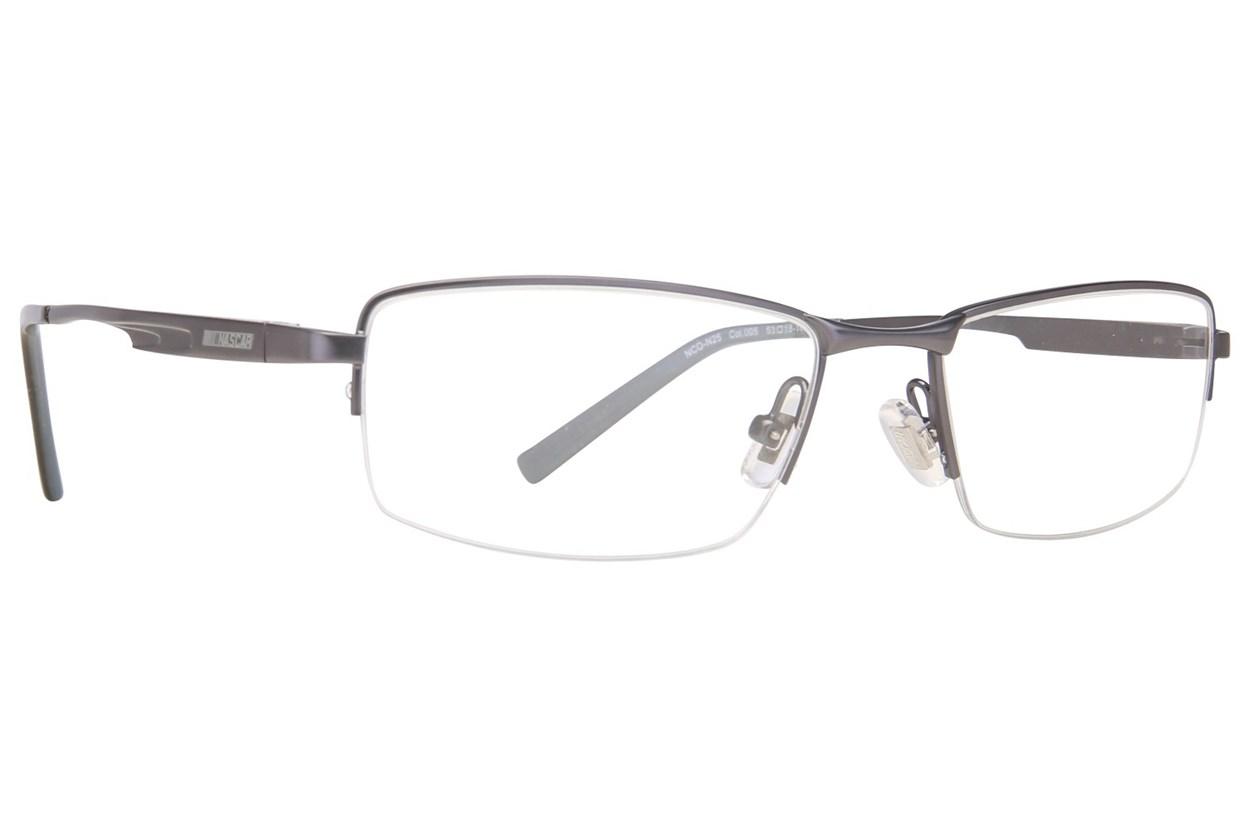 NASCAR N25 Gray Glasses