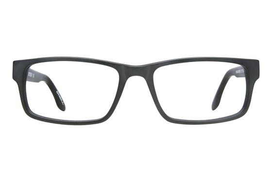 O'Neill Ryder Black Glasses